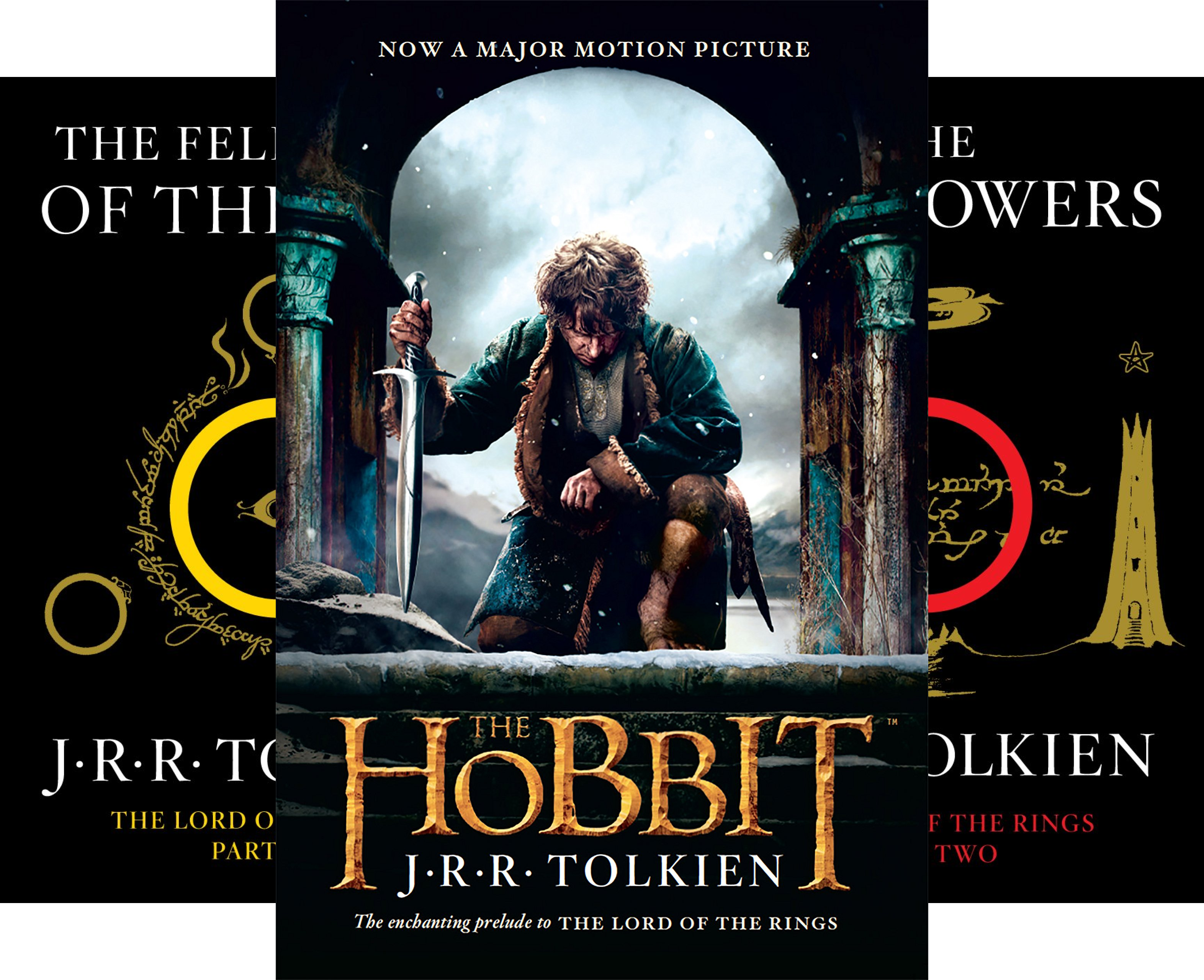 A character introduction and summary of the hobbit by j r r tolkien