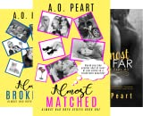 Almost Bad Boys (3 Book Series)