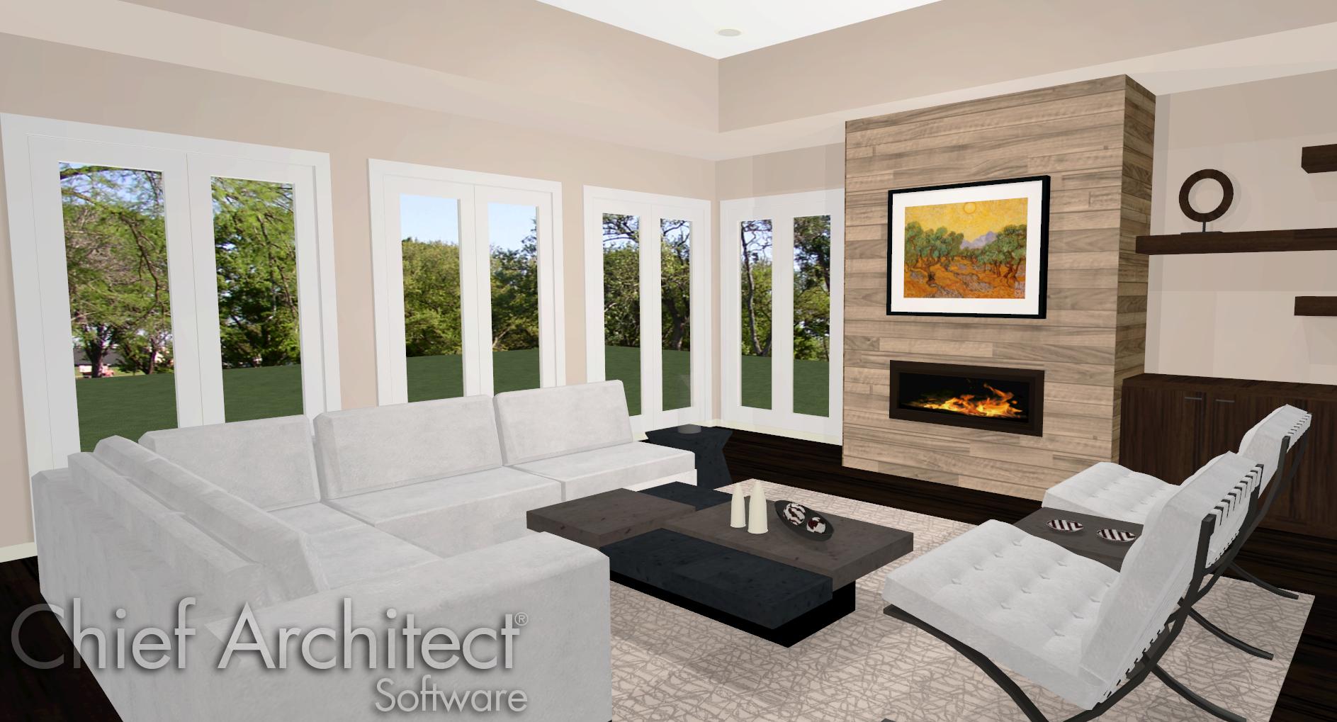 Home Designer Interiors 2016 [Mac] [Download]
