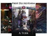 img - for Benjamin Davis Book Series (3 Book Series) book / textbook / text book