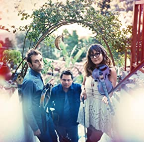 Image of Nickel Creek