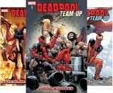 img - for Deadpool Team-Up (3 Book Series) book / textbook / text book