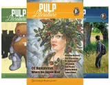 img - for Pulp Literature (11 Book Series) book / textbook / text book