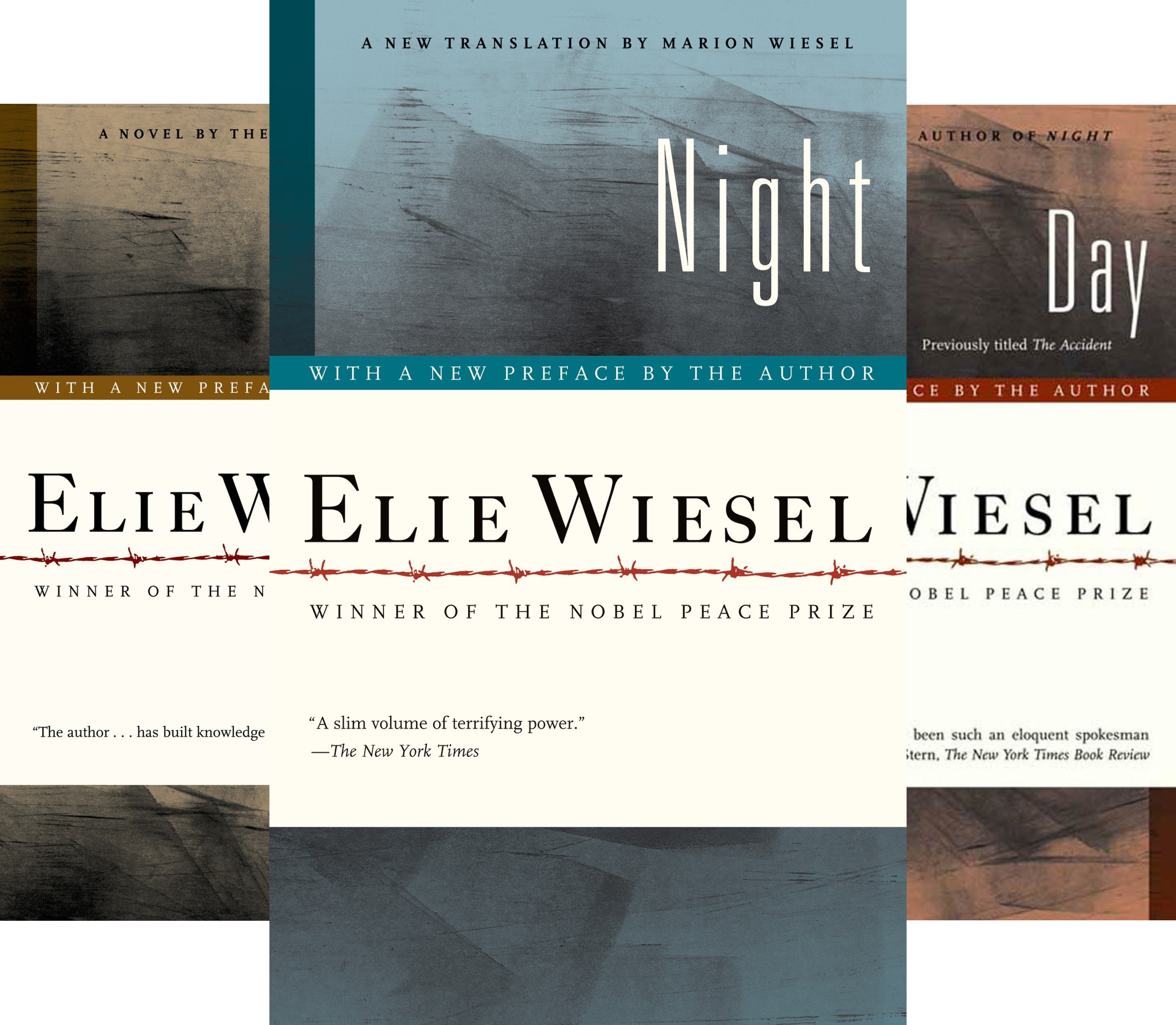 an analysis of the overall themes in night by elie weisel Identify the following passages as similes or metaphors  quizzes  book  night book  night by elie wiesel similes or metaphors.