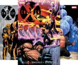 Counter X (Collections) (3 Book Series)