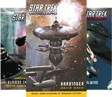 img - for Star Trek: Vanguard (9 Book Series) book / textbook / text book