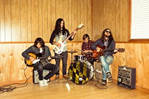 Image of J Roddy Walston & The Business