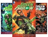 img - for Green Arrow (2011-2016) (Collections) (9 Book Series) book / textbook / text book