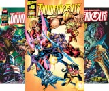 img - for Thunderbolts (1997-2003) (Issues) (43 Book Series) book / textbook / text book