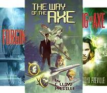 The Axe Series (3 Book Series)