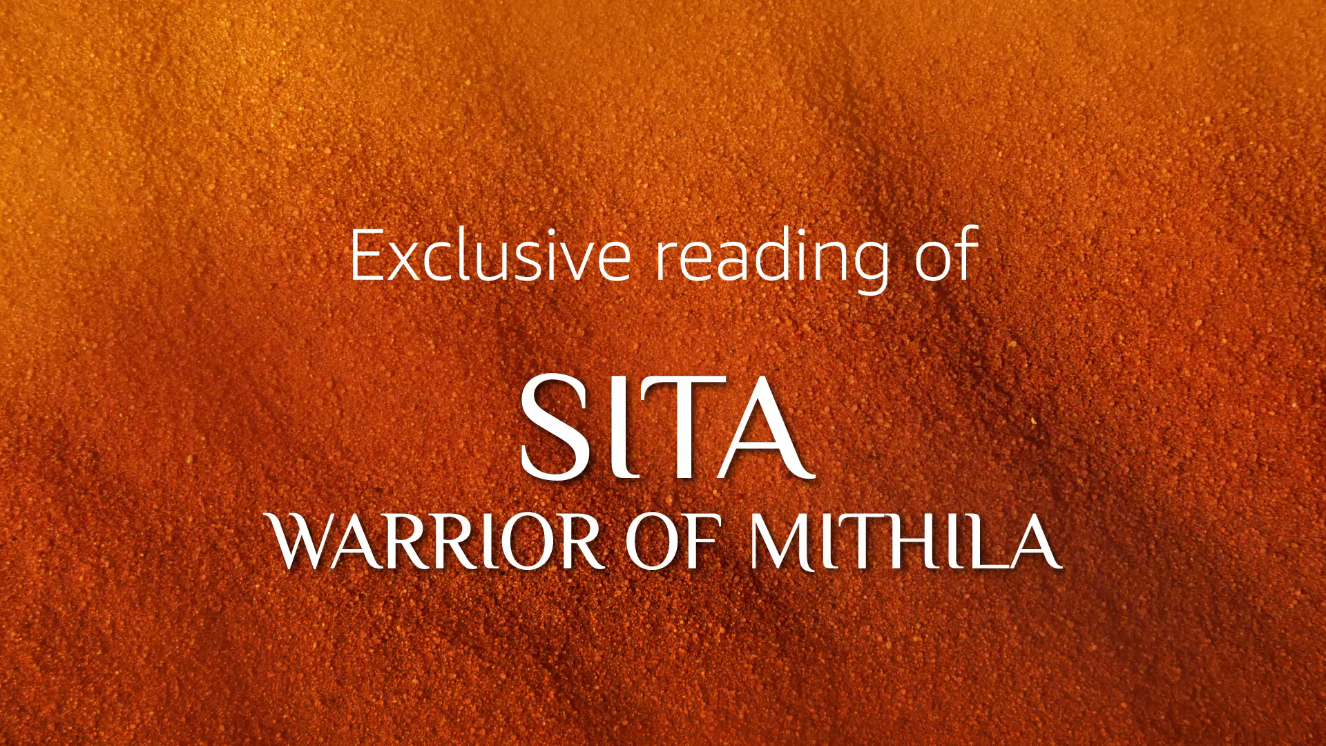Buy Sita  Warrior Of Mithila (book 2 Ram Chandra Series): An Adventure  Thriller That Follows Lady Sita's Journey, Set In Mythological Times Book  Online At