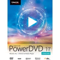 CyberLink PowerDVD 17 Standard - Download