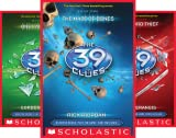img - for The 39 Clues (11 Book Series) book / textbook / text book