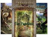 img - for Bakkian Chronicles (3 Book Series) book / textbook / text book