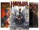 img - for Hellblazer (Graphic Novels) (11 Book Series) book / textbook / text book