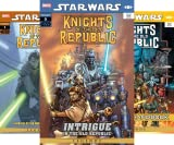 img - for Star Wars: Knights of the Old Republic (2006-2010) (Issues) (48 Book Series) book / textbook / text book