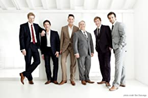 Image of The King's Singers
