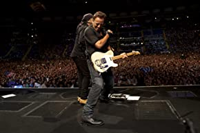 Image of Bruce Springsteen