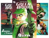 img - for Green Arrow Quiver (3 Book Series) book / textbook / text book