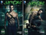 img - for Arrow (2 Book Series) book / textbook / text book