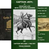 img - for Texas Ranger Indian Wars (6 Book Series) book / textbook / text book