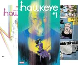 All-New Hawkeye (2015-) (Issues) (5 Book Series)