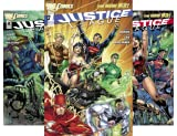 img - for Justice League (2011-) Graphic Novel (46 Book Series) book / textbook / text book