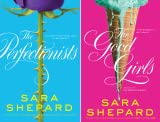 Perfectionists (2 Book Series)