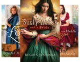 Ladies of Caldwell County (3 Book Series)