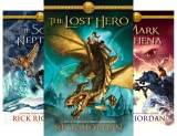 Heroes of Olympus (5 Book Series)