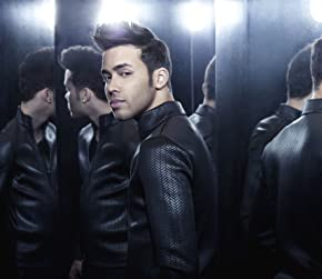 Image of Prince Royce