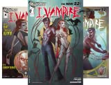 img - for I, Vampire (2011-2013) (Issues) (20 Book Series) book / textbook / text book