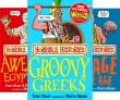 horrible histories book set