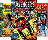 img - for Avengers: Kree/Skrull War(#89-97) (9 Book Series) book / textbook / text book
