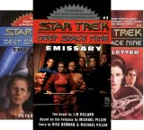 img - for Star Trek: Deep Space Nine (27 Book Series) book / textbook / text book