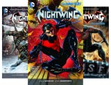 img - for Nightwing (2011-2014) (Collections) (5 Book Series) book / textbook / text book