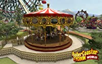RollerCoaster Tycoon WorldTM [Online Game Code]