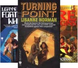 img - for Sholan Alliance (3 Book Series) book / textbook / text book