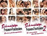 img - for Schmutzige Frauen Fantasien (Reihe in 2 B nden) book / textbook / text book