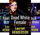 The Sam Jones Mysteries (7 Book Series)