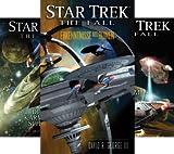 img - for Star Trek - The Fall (sammelband) (Reihe in 5 B nden) book / textbook / text book