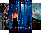 img - for Pretty in Black (3 Book Series) book / textbook / text book