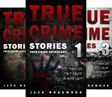 img - for True Crime Anthology (4 Book Series) book / textbook / text book