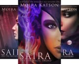 Saira & the Dragon's Egg- Season 1 (8 Book Series)