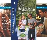 Those Engaging Garretts! (8 Book Series)