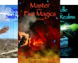 img - for Magic by the Numbers (3 Book Series) book / textbook / text book