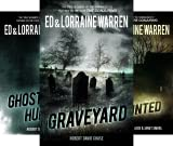 img - for Ed & Lorraine Warren (6 Book Series) book / textbook / text book