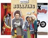 img - for No More Bullying (8 Book Series) book / textbook / text book