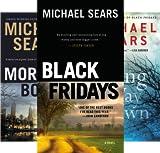 Jason Stafford (4 Book Series)