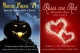img - for Tales With A Twist (2 Book Series) book / textbook / text book